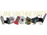 Lane Machines Parts