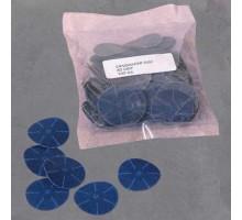 Ebonite Sanding Disks 120 Grit