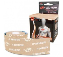 Genesis K-Motion Tape Roll Beige