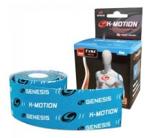 Genesis K-Motion Tape Roll Blue