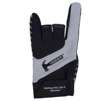 Hammer Carbon Fiber XR Glove Left Hand