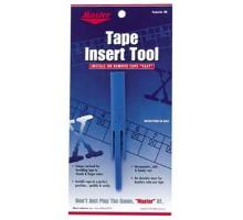 Master Tape Insert Tool Pack of 12