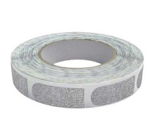 """Real Bowlers Tape 3/4"""" Silver Roll/500"""