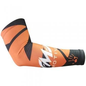 Motiv Konstriktor Power Sleeve Black/Orange