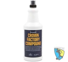 Brunswick Crown Factory Compound 32oz