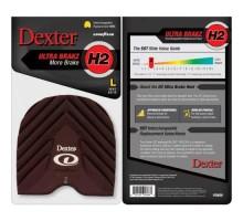 Dexter Heel H2 SST Ultra Brakz Large
