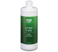 Storm Pro Finish Compound Quart - Step Two