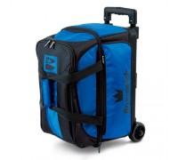 Brunswick 2 Ball Roller Blitz Blue