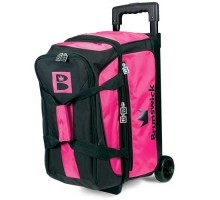 Brunswick 2 Ball Roller Blitz Pink