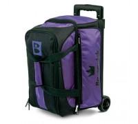 Brunswick 2 Ball Roller Blitz Purple