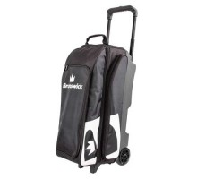 Brunswick 3 Ball Roller Blitz Black