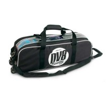 DV8 3 ball Tactic Triple Tote
