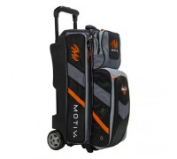 Motiv 3 ball Vault Triple Roller Black Orange