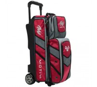 Motiv 3 ball Vault Triple Roller Red