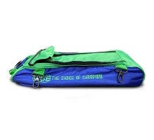 Vise Shoe Bag Add-On Grape Green For Vise 3 Ball Roller