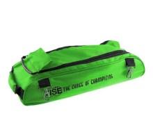 Vise Shoe Bag Add-On Green For Vise 3 Ball Roller