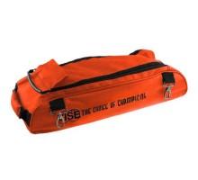 Vise Shoe Bag Add-On Orange For Vise 3 Ball Roller