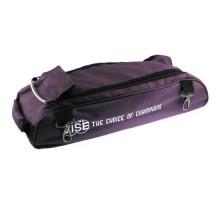 Vise Shoe Bag Add-On Purple For Vise 3 Ball Roller