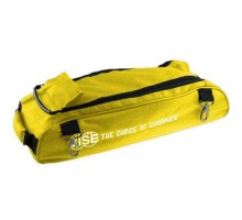 Vise Shoe Bag Add-On Yellow For Vise 3 Ball Roller