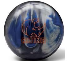 Brunswick Rhino Black Blue Silver Pearl