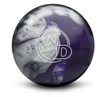 Columbia 300 White Dot Black Purple Silver