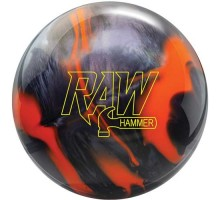 Hammer Raw Hammer Orange Black Hybrid
