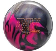 Hammer Raw Hammer Purple/Pink/Silver Pearl
