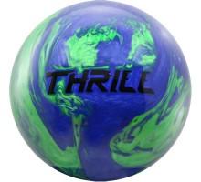 Motiv Top Thrill Blue/Green
