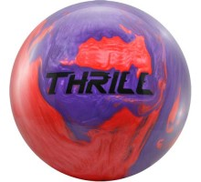 Motiv Top Thrill Purple/Red