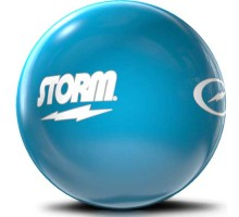 Storm Clear Storm Electric Blue