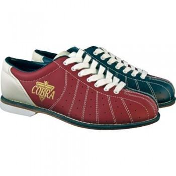 Cobra TCR-1 Premium Leather