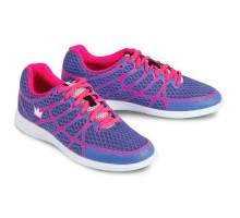 Brunswick Womens Aura Pink Purple