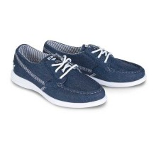 Brunswick Womens Karma Denim