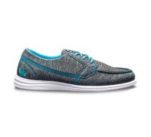 Brunswick Womens Karma Grey Blue