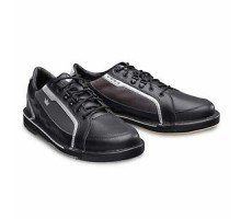 Brunswick Mens Punisher Black Silver Right Hand