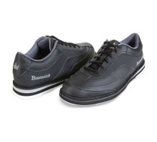 Brunswick Mens Rampage Black Right Hand