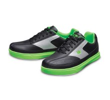 Brunswick Kids Renegade Black Neon Green