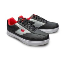 Brunswick Mens Renegade Black Red