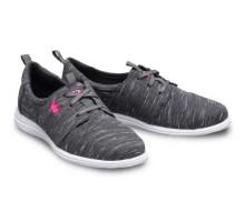 Brunswick Womens Envy Charcoal