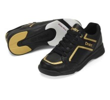 Dexter Mens Bud Black Gold