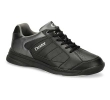 Dexter Mens Ricky IV Black Alloy