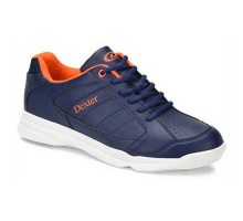 Dexter Mens Ricky IV Navy Orange