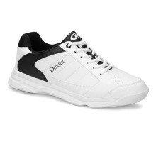 Dexter Mens Ricky IV White Black