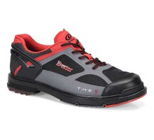 Dexter Mens T.H.E 9 HT Black Grey Red